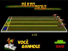 Hard Race - screenshot