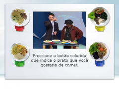 Viva Mais - Healthy Eating - screenshot